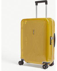 Samsonite - Neopulse Spinner Four-wheel Suitcase 55cm - Lyst