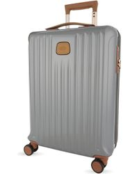 Bric's - Capri Four-wheel Cabin Case 55cm - Lyst