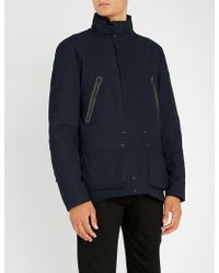 Belstaff - Jetstream Shell Jacket - Lyst