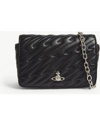 Vivienne Westwood - Coventry Mini Crossbody Handbag - Lyst