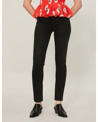 Citizens of Humanity - Harlow Skinny Mid-rise Jeans - Lyst