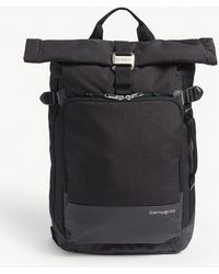 Samsonite - Ziproll Laptop Backpack - Lyst
