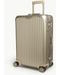 Rimowa - Original Check-in Suitcase (69cm) - Lyst
