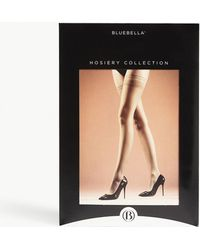Bluebella - Lace Top Hold-ups - Lyst