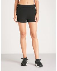 adidas Originals - Aa-42 Stretch-jersey Shorts - Lyst