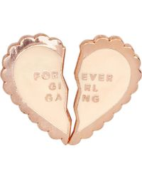 Ban.do - Forever Girl Gang Enamel Pin Set - Lyst