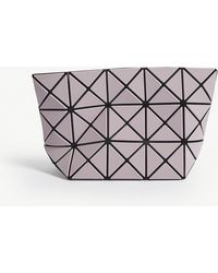 Bao Bao Issey Miyake - Prism Frost Mini Pvc Pouch - Lyst
