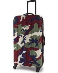 Eastpak - Tranzshell Large Four-wheel Cabin Suitcase 77cm - Lyst