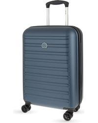 Delsey   Segur Four-wheel Suitcase 55cm   Lyst