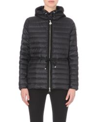 Moncler - Raie Quilted Down Jacket - Lyst