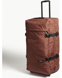 Eastpak | Tranverz Two-wheel Suitcase 78cm | Lyst