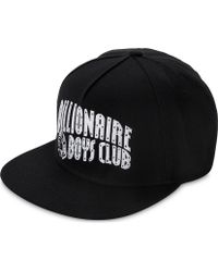 Billionaire Boys Club - Ice Cream - Arch Logo Snapback Cap - Lyst