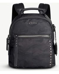 Tumi - Witney Camouflage-print Shell Backpack - Lyst