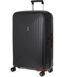 Samsonite - Neopulse Four-wheel Suitcase 75cm - Lyst