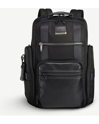 Tumi - Sheppard Deluxe Brief Backpack - Lyst