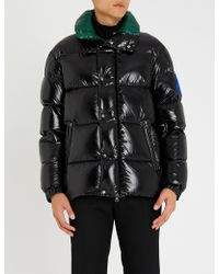 Moncler - 2 1952 Padded Shell-down Jacket - Lyst