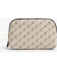 Stella McCartney - Branded Cosmetics Case - Lyst