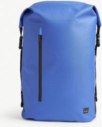 Knomo - Cromwell Roll-top Backpack - Lyst