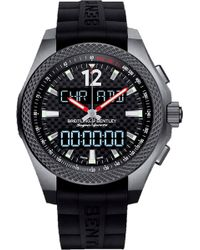 Breitling - Eb552022/bf47/285s/e20dsa.2 Bentley Supersports B55 Watch - Lyst