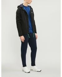 PS by Paul Smith - Shell Bomber Jacket - Lyst