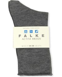 Falke - Active Breeze Ankle Socks - Lyst
