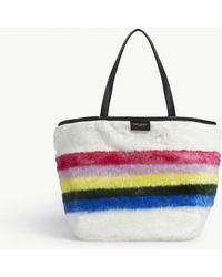 Kurt Geiger - Poppy Soft Tote Bag - Lyst