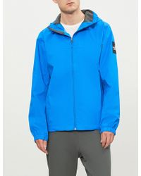 The North Face - Mountain Q Waterproof Shell Jacket - Lyst