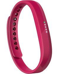 Fitbit Flex 2 Fitness Wristband - Multicolour