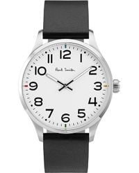 Paul Smith - Tempo P10065 Stainless Steel Watch - Lyst