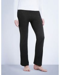 Madeleine Thompson - Slim-fit Cashmere Pyjama Bottoms - Lyst