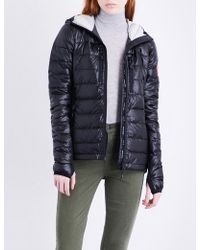 Canada Goose - Hybridge Lite Shell Down Jacket - Lyst