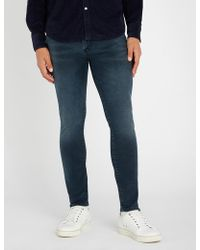 Levi's - 519 Extreme Skinny Slim-fit Skinny Jeans - Lyst