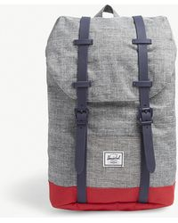 Herschel Supply Co. - Retreat Youth Backpack - Lyst
