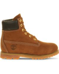 Timberland - Earthkeepers 6-inch Premium Boots - Lyst