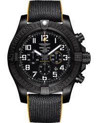 Breitling - Xb1210e4/be89 257s+x20d.4 Avenger Hurricane Watch - Lyst