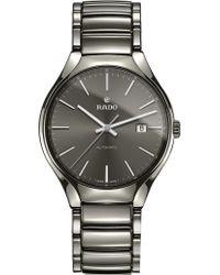 Rado - R27057102 True Ceramic Watch - Lyst