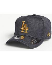 KTZ - Los Angeles Dodgers Baseball Cap - Lyst