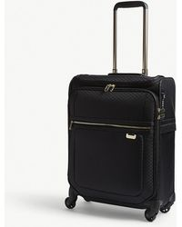 Samsonite - Uplite Spinner Suitcase 55cm - Lyst