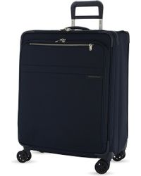 Briggs & Riley - Baseline Large Expandable Suitcase 71cm - Lyst