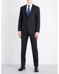Polo Ralph Lauren - Custom-fit Wool Suit - Lyst