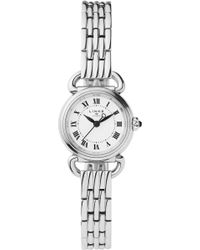 Links of London - 6010.2172 Driver Mini Stainless Steel Watch - Lyst