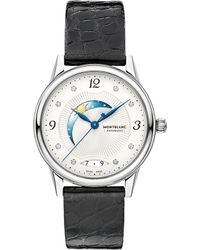 Montblanc - 112512 Bohème Day And Night Watch - Lyst