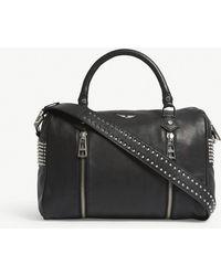 Zadig & Voltaire | Sunny Medium Spikes Bag | Lyst