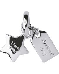 Links of London - Mum-to-be Sterling Silver Charm - Lyst