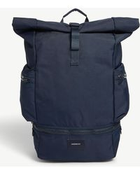 Sandqvist - Verner Nylon Backpack - Lyst