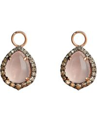 Annoushka - 18ct Rose-gold - Lyst