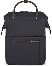 Briggs & Riley - Kinzie Street Framed Polyester Backpack - Lyst