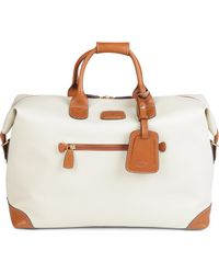 Bric's - Firenze Small Clipper Holdall - Lyst