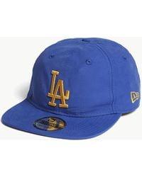 KTZ - Los Angeles Dodgers 9twenty Baseball Cap - Lyst