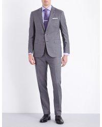 Ralph Lauren Purple Label - Anthony Wool Suit - Lyst